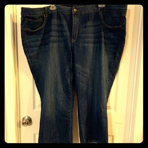 NEW!! Old Navy Plus size 30 jeans